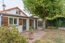 Vente maison - MONTEVRAIN (77144) - 60.0 m² - 3 pièces
