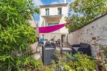 Vente maison - DAMPMART (77400) - 66.0 m² - 4 pièces