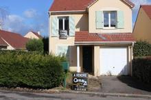 Vente maison - ORMOY (91540) - 100.5 m² - 6 pièces