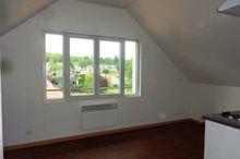 Location appartement - PONT SUR YONNE (89140) - 28.0 m² - 2 pièces