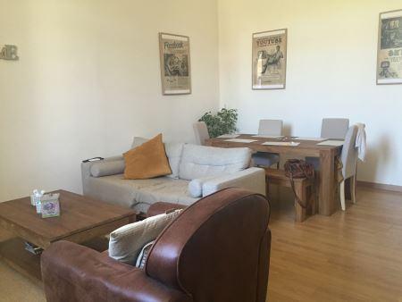 Appartement à louer - 3 pièces - 76 m2 - PASSY - 89 - BOURGOGNE