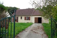 Location maison - VILLEPERROT (89140) - 62.0 m² - 3 pièces