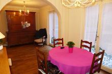 Vente maison - MONTIGNY LES METZ (57950) - 132.5 m² - 7 pièces