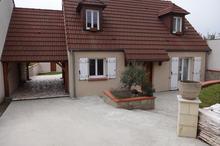 Vente maison - GOUSSAINVILLE (95190) - 109.0 m² - 5 pièces