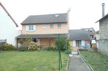 Vente maison - GOUSSAINVILLE (95190) - 102.4 m² - 6 pièces