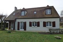 Vente maison - VERNOUILLET (78540) - 156.0 m² - 6 pièces