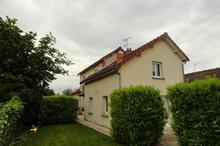 Vente maison - STE SAVINE (10300) - 126.0 m² - 5 pièces