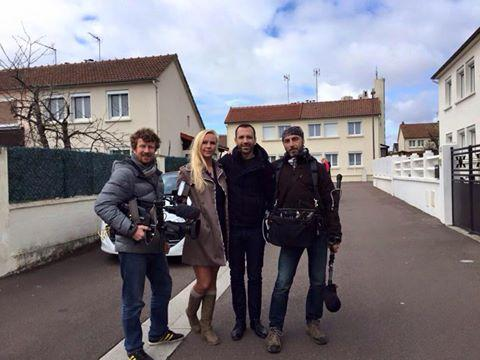 Tournage mission M  Century  Lair Immobilier  Agence