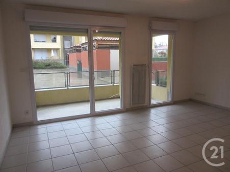 Appartement f2 à louer - 2 pièces - 42 m2 - 40 - AQUITAINE