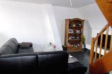 Location appartement - PROVINS (77160) - 72.0 m² - 3 pièces