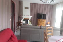 Location maison - SOURDUN (77171) - 85.0 m² - 4 pièces