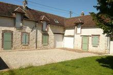 Location maison - SOISY BOUY (77650) - 141.0 m² - 5 pièces