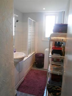 Appartement à louer - 3 pièces - 60 m2 - PROVINS - 77 - ILE-DE-FRANCE