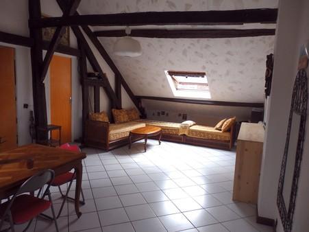 Appartement à louer - 3 pièces - 66 m2 - PROVINS - 77 - ILE-DE-FRANCE