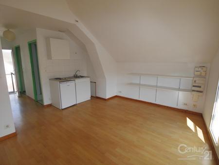 Appartement f2 à louer - 2 pièces - 30 m2 - LUSIGNY - 03 - AUVERGNE