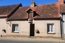 Vente maison - VILLENEUVE SUR ALLIER (03460) - 97.2 m² - 3 pièces