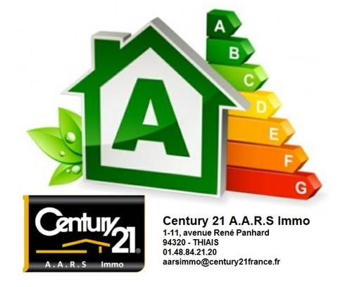 century 21 aars immo thiais diagnostics immobiliers