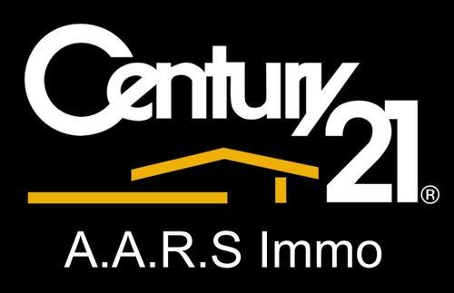 logo century 21 aars immo thiais achat vente maison appartement