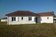 Location maison - MASLACQ (64300) - 93.0 m² - 4 pièces