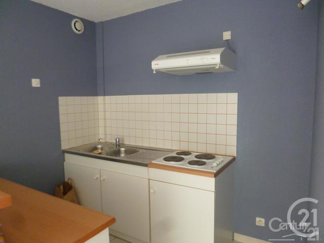 Appartement f2 à louer - 2 pièces - 38 m2 - ORTHEZ - 64 - AQUITAINE