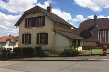 Vente maison - BELFORT (90000) - 87.0 m² - 5 pièces