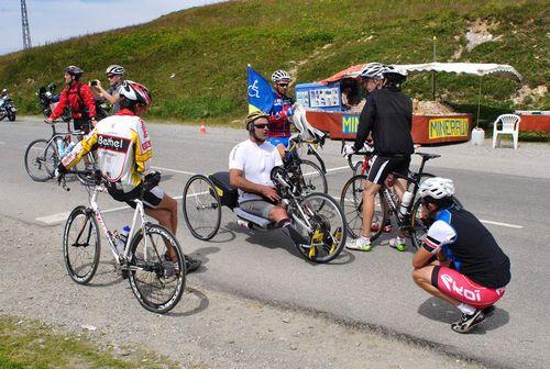 Cyclo-coeur 2012.