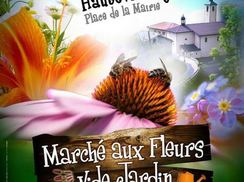 March aux fleurs et vide jardin dimanche 15 mai 2016 for Vide jardin 2016 la garnache