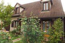 Vente maison - SAVIGNY SUR ORGE (91600) - 134.0 m² - 6 pièces