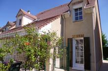 Vente maison - PONTOISE (95300) - 127.1 m² - 6 pièces