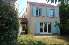 Vente maison - PONTOISE (95300) - 78.4 m² - 4 pièces