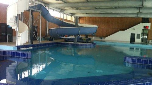 Photo piscine INGREO intérieur
