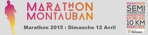 Marathon Montauban