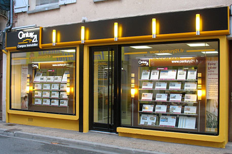 Agence immobilièreCENTURY 21 Campos Immobilier, 82100 CASTELSARRASIN