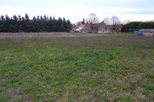 Vente terrain - BILLY SUR OISY (58500) - 926.0 m²
