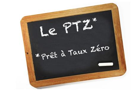 Savez-vous que le PTZ peut financer l'achat de votre logement, même dans l'ancien ?