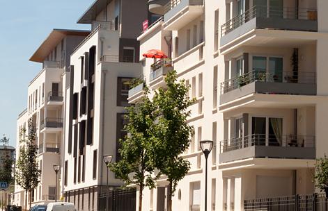 Le marché de l'immobilier National : Bilan de 2013