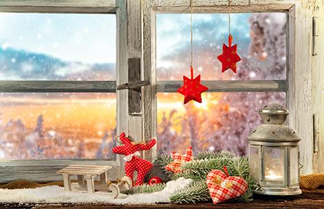 En 2015, un Noël écologique et économique s'impose !