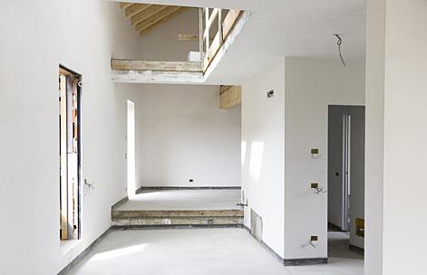 quels travaux de transformation peut on faire dans son appartement. Black Bedroom Furniture Sets. Home Design Ideas