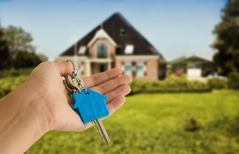 4,5 mois : le temps nécessaire à l'achat de sa résidence principale.