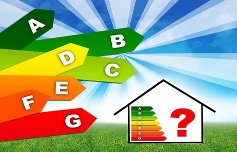 le diagnostic de performance energ tique dpe visible et obligatoire. Black Bedroom Furniture Sets. Home Design Ideas