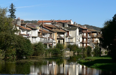 Aurillac immobilier
