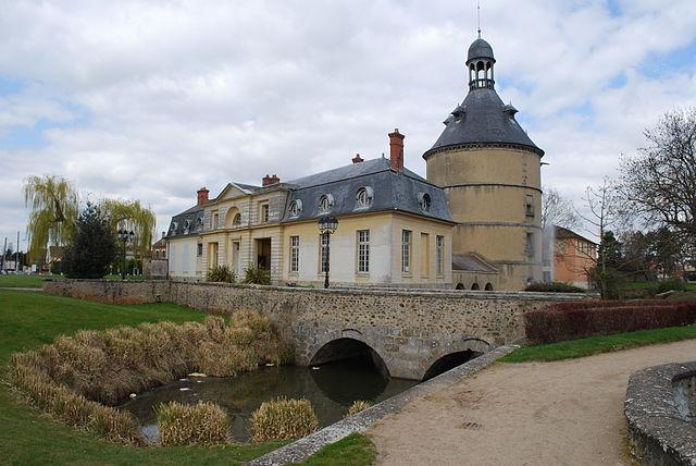 Immobilier à STE GENEVIEVE DES BOIS ~ Perray Vaucluse Sainte Genevieve Des Bois