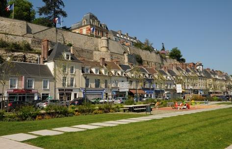 Dupont Immobilier Pontoise et environs
