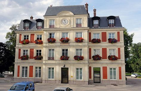 Immobilier domont for Century 21 domont