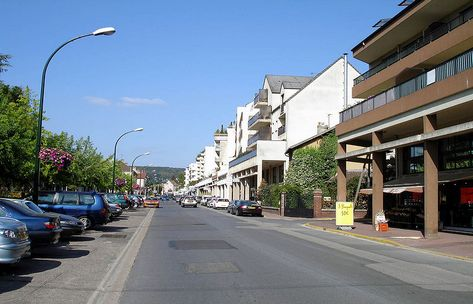 Immobilier Soisy Sous Montmorency