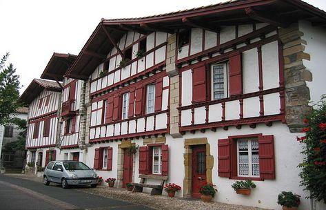 Immobilier ustaritz for Agence immobiliere ustaritz
