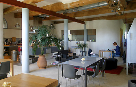 Transformer une boutique en logement - Transformer garage en appartement ...