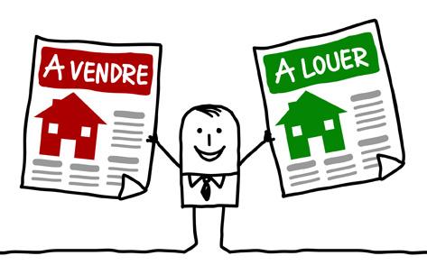 Cinq bonnes raisons d'acheter pour louer