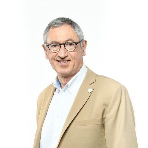 Jean-François MARTINOT