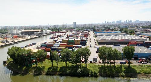 port-gennevilliers
